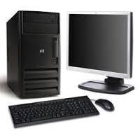computadoras hp para cyber 2.6 ghz 2gb ram win 7 originales