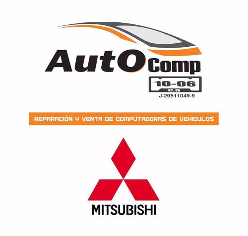computadoras mitsubishi mf , l300 , expo
