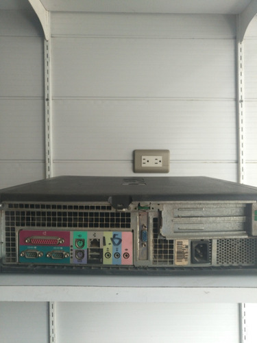 computadoras p4 1.8 ghz 256kb ram dd 40gb marcas reconocidas