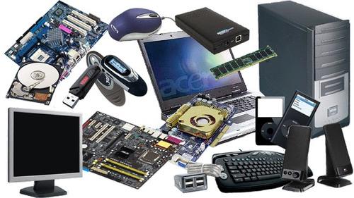 computadoras y accesorios dual core, i3, i5, i7