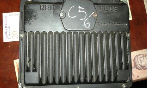 computadoras y ramales