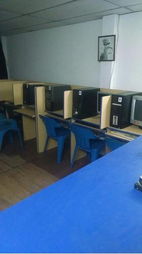 computadoras y sistemas para cyber