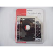 Caddy Hdd Disco Duro S Para El Macbsegundo 9.5mm Sata