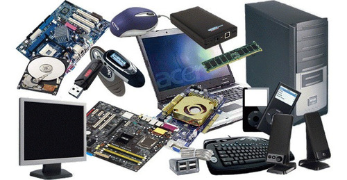 computadores; reparación escritorio.