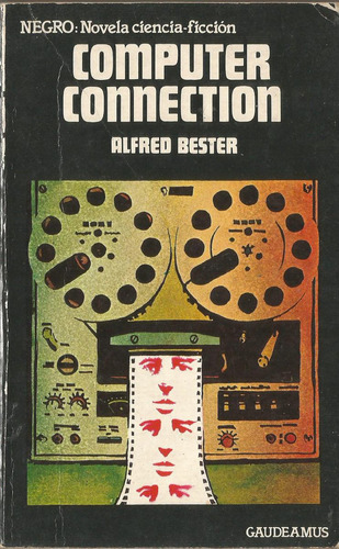 computer connection alfred bester