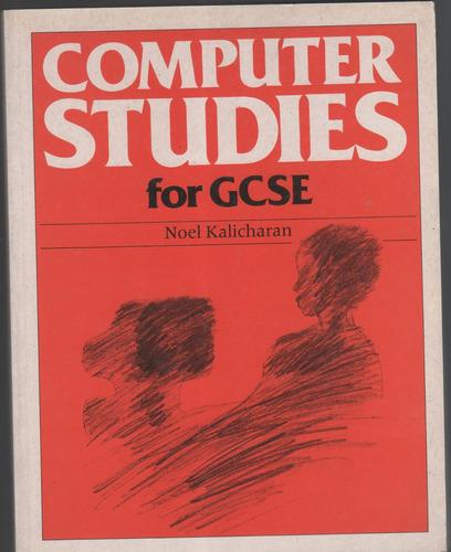 Image result for Computer studies for GCSE kalicharan