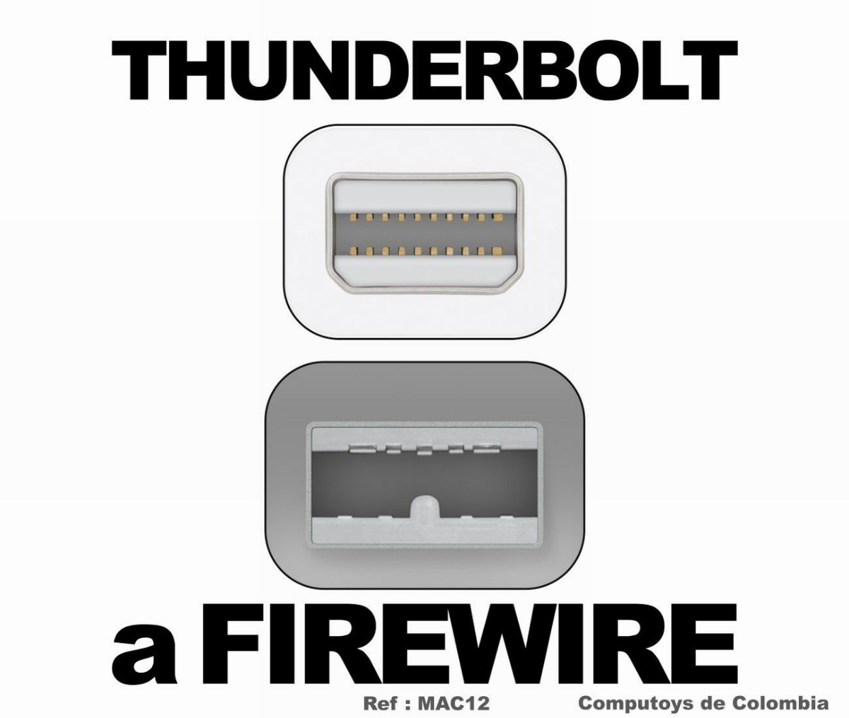 Magnificent Firewire 400 To Thunderbolt Adornment - Wiring Diagram ...