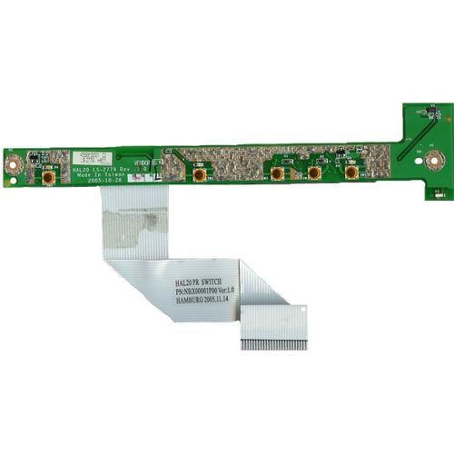 comtroladora painel compaq presario v5000