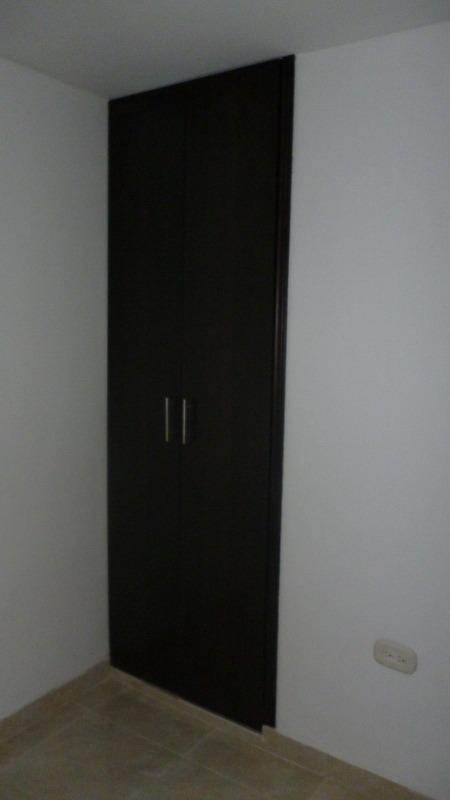 comuneros 2 habitaciones venpermuto