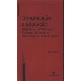 Comunicação E Educação Ercio Sena