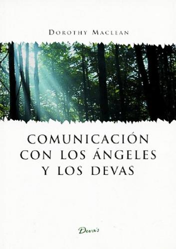 comunicacion con los angeles y los devas
