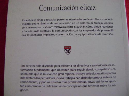 comunicación eficaz - ralph g. nichols