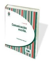 comunicación escrita(libro ciencias de la información)