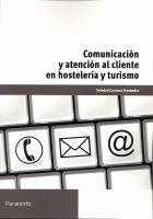 comunicación y atención al cliente en hostelerí envío gratis