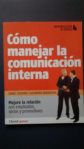 comunicación y ventas - clarín pymes