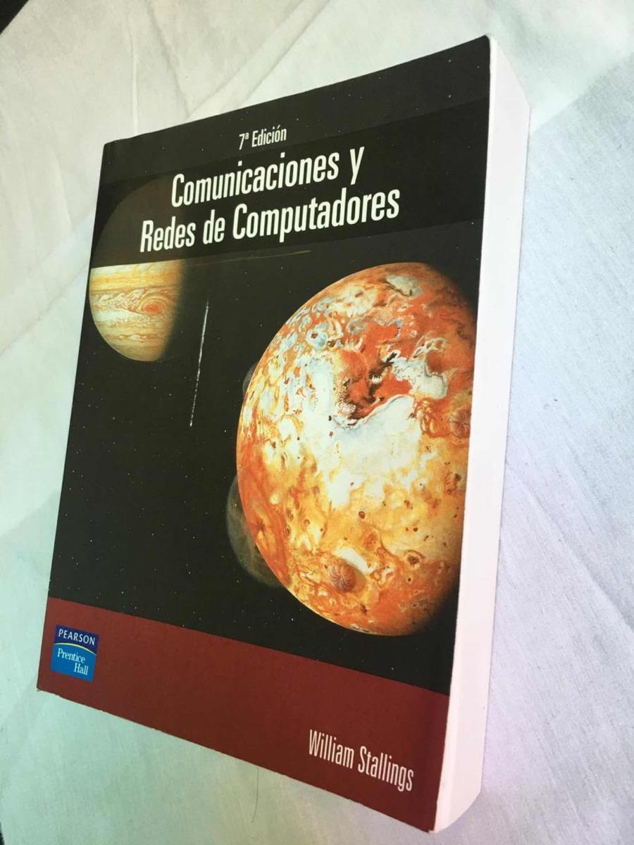 Comunicaciones Y Redes De Computadoras William Stallings 7 Edicion Download