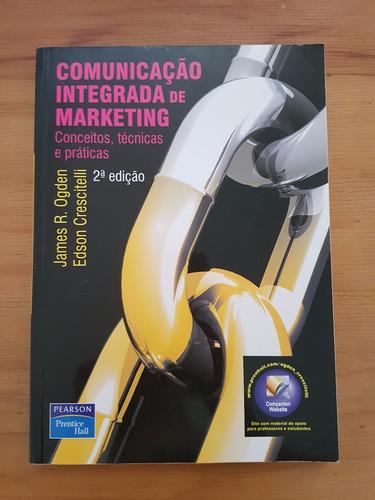 comunicação integrada de marketing - 2ª edição