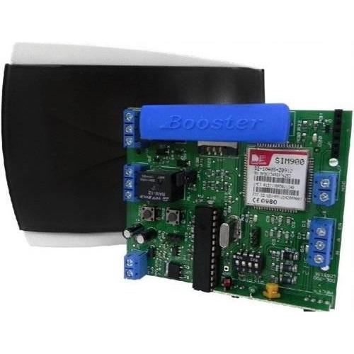 comunicador gsm con rf incorporado intercell 2 mercado libre