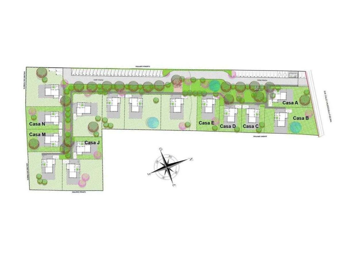 comunidad suburbia.............reina alta...... un nuevo proyecto de comunidades castillo velasco .....oportunidad en verde