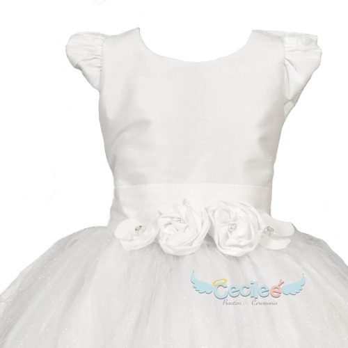 comunion niña vestido primera