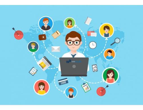 comunity manager - servicios asesorias