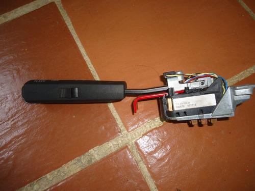 comutador de luz de cruce macr vision, grenite (99578) 12 pi