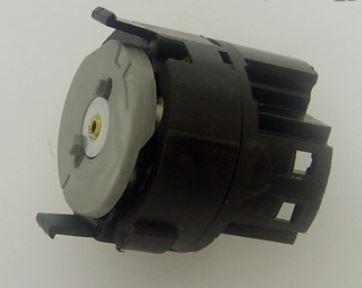 comutador ignição disco cinza fiat palio / strada após 04