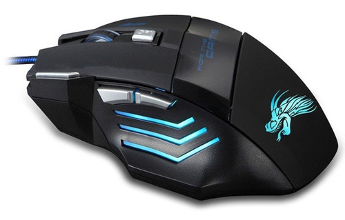 con cable mouse