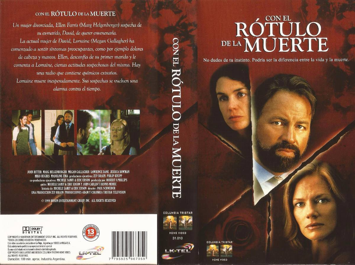lethal vows 1999 full movie