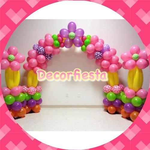 con eventos decoracion