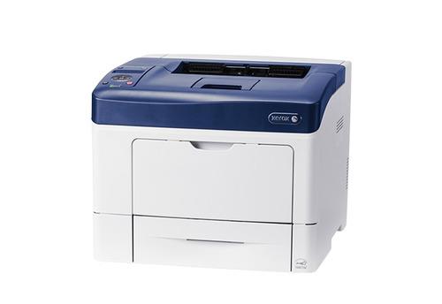 con iva: impresora xerox p3160 monocromática