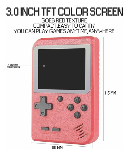 con juegos consola juegos
