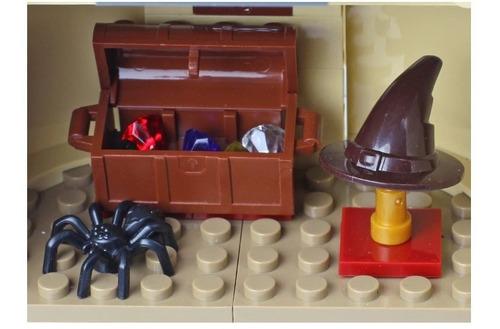 con lego harry potter