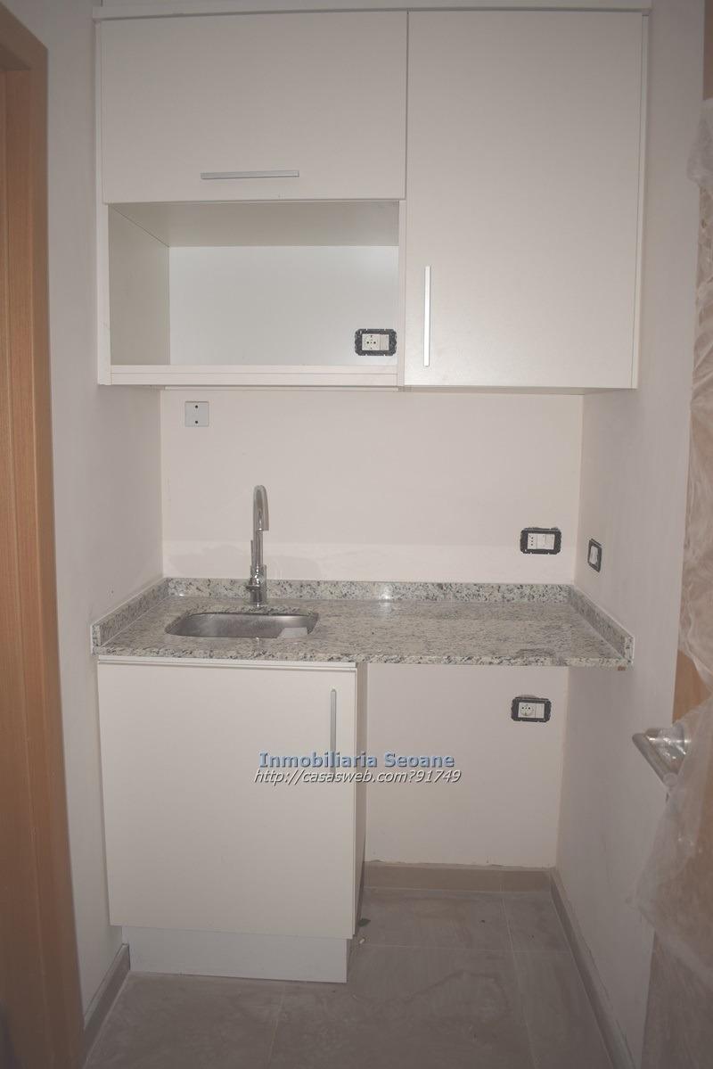 con renta - 26 de marzo - con baño y kitchenete