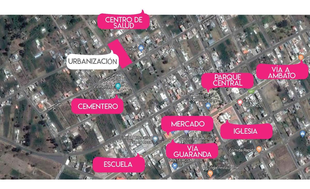 con solo 5000 obtenga su casa en santa rosa centro