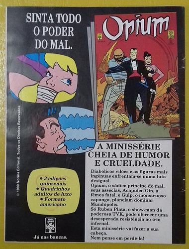 conan em cores: a caveira de set - nº 8 (1990) - abril/ gibi