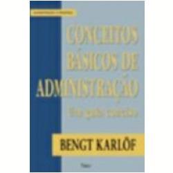 conceitos básicos de administração