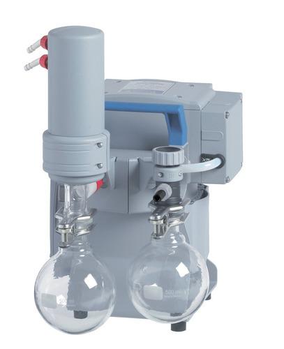 concentrador amostras e sist. vacuum christ mz + rvc 2 18cd