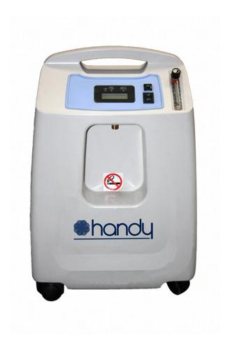 concentrador de oxigeno adulto+oximetro