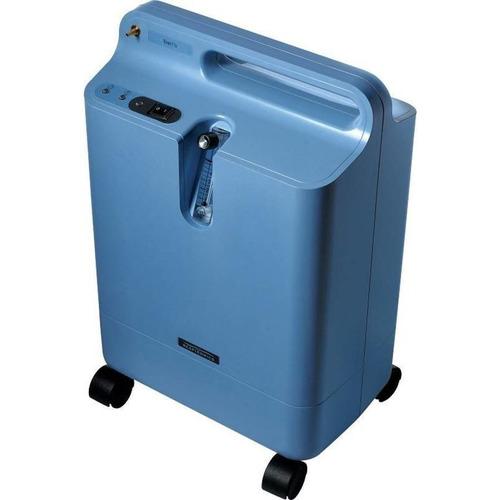 concentrador de oxigeno estacionario everflo