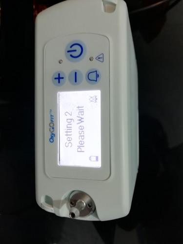 concentrador de oxigeno inogen one g4 el mas pequeño