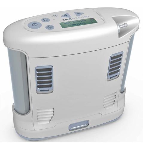 concentrador de oxigeno medicinal inogen g3