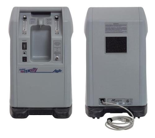 concentrador de oxígeno newlife® intensity 10 - airsep
