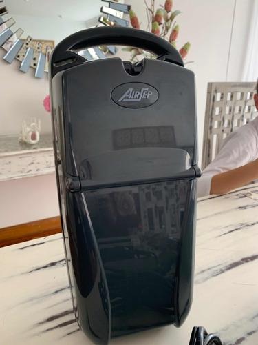 concentrador de oxigeno portatil airsep