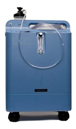 concentrador de oxigeno respironics