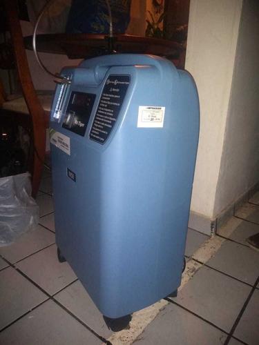 concentrador de oxigeno tiger m50