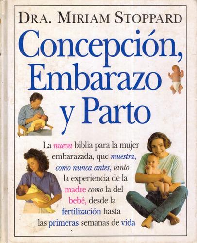 concepcion, embarazo y parto