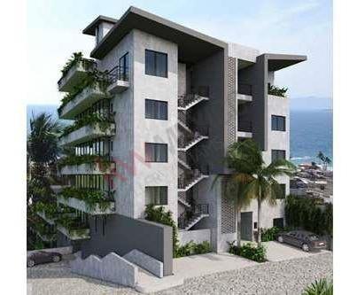 concept 180° venta nuevos departamentos residenciales en el centro de puerto vallarta, jalisco méxico grupo govacasa