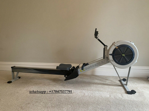 concept 2 rower   - whatsapp number :   +17047537791