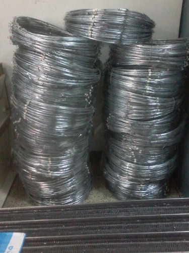 concertinas galvanizadas